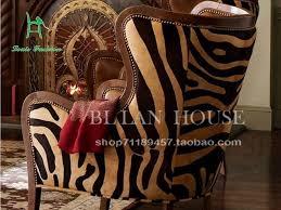 high back leather sofa louis fashion sofa chair european american style leather chair