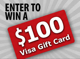how to win gift cards 100 visa gift card giveaway giveaway archive free online