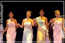 ariane quatrefages photo mariage de lisou15200 élection miss 2006 le voyage des