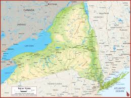 Malone Ny Map Download Map Of State Of Ny Major Tourist Attractions Maps