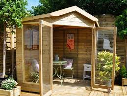 she shed inspiration 7 easy garden room ideas for all year round