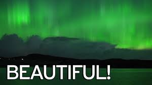 Northern Lights Football League Northern Lights Will Be Visible In The Uk Tonight Here U0027s How And
