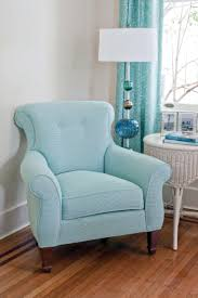interior exquisite picture of blue living room maine cottage