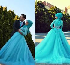 wedding dress muslimah a collection of islamic wedding gowns with hijabiworld