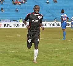 makwatta elated after scoring foya nomination kenya tanzania