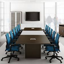 Lacasse Conference Table Lacasse Quorum Multiconference Office Furniture Interior