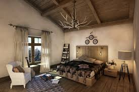 chambre chalet montagne décoration chambre chalet montagne 81 strasbourg 05400814 blanc