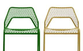 blu dot bar stool hot mesh stool hivemodern com