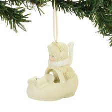 snowbabies celebrations ornaments snowbabies department 56