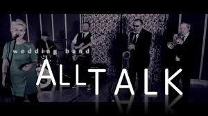 the incredibles wedding band all talk wedding band aisling connolly