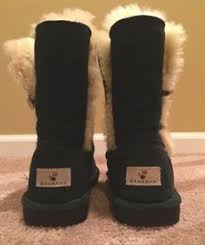 bearpaw womens boots size 9 bearpaw s cheri boot footwear 79 99 size 9 or 9 1 2