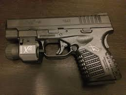 springfield xds laser light combo spring is here xdtalk com giveaway page 11 springfield xd forum