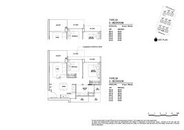 residence floor plan official site inz residence ec by qingjian get full floor plan