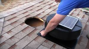 gable attic fan installation fascinating solar attic fan pic for powered gable popular and