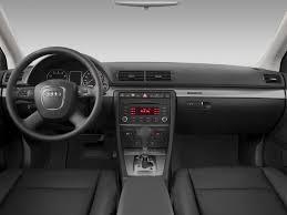 audi dashboard image 2008 audi a4 5dr wagon auto 2 0t quattro dashboard size