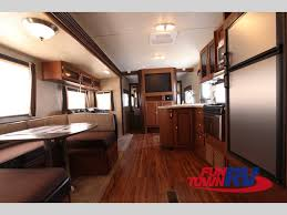 Wildwood Campers Floor Plans by Forest River Wildwood 28dbud Travel Trailer Quality For Less