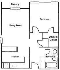 Parkview Floor Plan Parkview Village West Arvada Co Apartment Finder