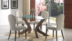 Acrylic Dining Room Table Dining Room Gorgeous Dining Room Chairs With Upholstered Legs