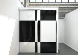 deco porte placard chambre bescheiden decorer porte de placard coulissante m i d co facade
