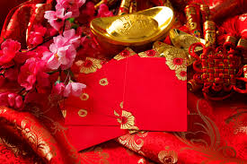 lunar new year envelopes traditional envelopes are going digital thanks to china s