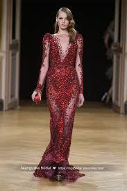 design abendkleider 2017 neue design abendkleid luxus perlen meerjungfrau v ausschnitt