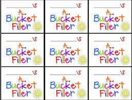 bucket filling coloring pages the 25 best bucket filling activities ideas on pinterest bucket