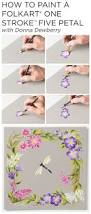 25 unique one stroke painting ideas on pinterest painting
