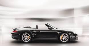 grey porsche 911 convertible 2011 black porsche 911 turbo s cabriolet wallpapers