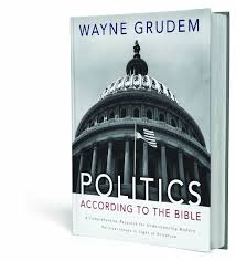 Christian Light Bookstore Politics According To The Bible A Comprehensive Resource For