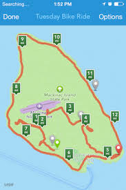 map of mackinac island a few days on mackinac island keep it up david
