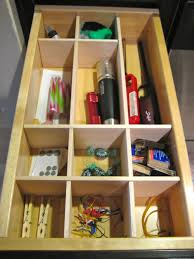 Desk Drawer Organizer by C R A F T 72 Drawer Organizer Part 2 C R A F T