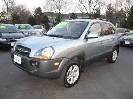 hyundai tucson auto mall 2009 hyundai tucson limited v6 4dr suv in lake il wheels