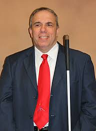 Commission Of The Blind Nj Joseph Ruffalo Jr National Federation Of The Blind