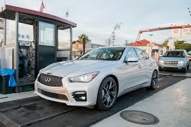 infiniti qx56 long term review 2014 infiniti q50s 3 7 review long term update 6 motor trend