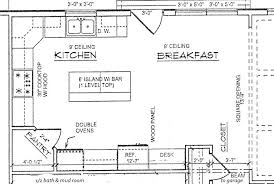 12x12 kitchen floor plans marvellous 13 x 13 kitchen layout with island contemporary best