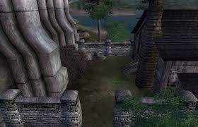 Oblivion Map Garden Of Dareloth Elder Scrolls Fandom Powered By Wikia