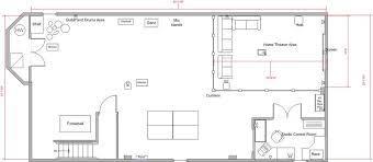 basement layout plans basement layout basements ideas