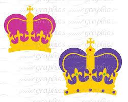 mardi gras crowns mardi gras clip crowns mardi gras clipart digital clip
