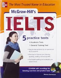 Mcgraw Hill Desk Copies Mcgraw Hill U0027s Ielts With Audio Cd Monica Sorrenson 9780071761178