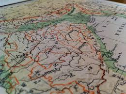 Stanford Maps Branner Blog
