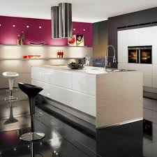 modern gloss kitchens black high gloss kitchen cabinets deductour com