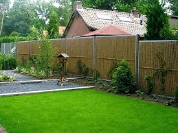 patio ideas patio privacy screen with planters backyard privacy