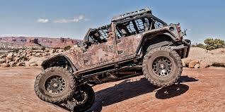 jeep jk rock crawler jk rock crawler with a snake skin vinyl wrap u2014 carid com gallery