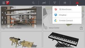 3d modeling online free 3d warehouse models sketchup