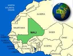 North Africa Southwest Asia And Central Asia Map by Mali Facts Culture Recipes Language Government Eating