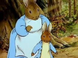 rabbit and benjamin bunny the tale of rabbit and benjamin bunny 2 2 episode 9 54 the