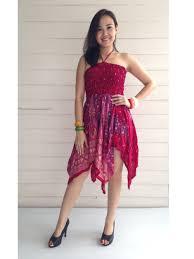 wholesale fashion thailand beach style sleeveless long