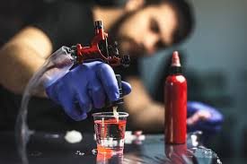 Tattoo Ink Pictures | tattoo care many people with tattoos experience some long term