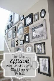 Home Interior Picture Frames 114 Best Ideas For Grouping Or Hanging Pictures And Some Cute