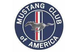 mustang org mustang of america